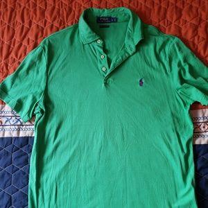 Men's Polo brand shirt